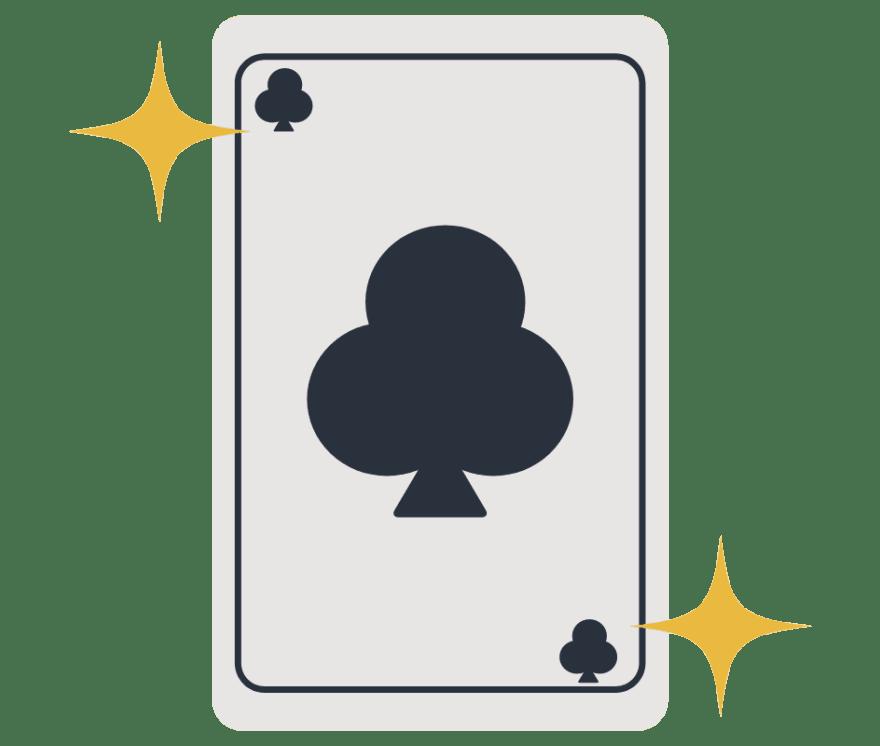 42 parimat Mobiili Casinot, mille mängude hulgas on 2021. aastal Pai Gow