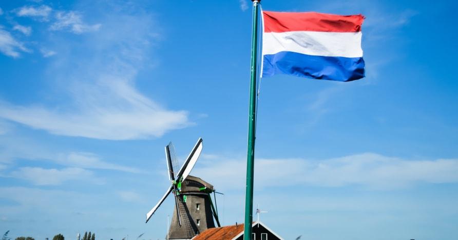 Hollandi iGamingi tööstus hakkab lõplikult turule tooma oktoobris 2021