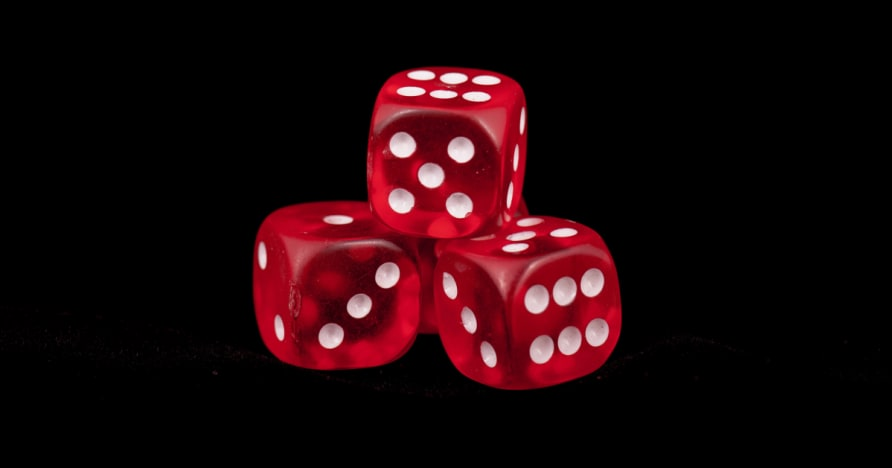 Mõned peamised Online Casino Tarkvara Market