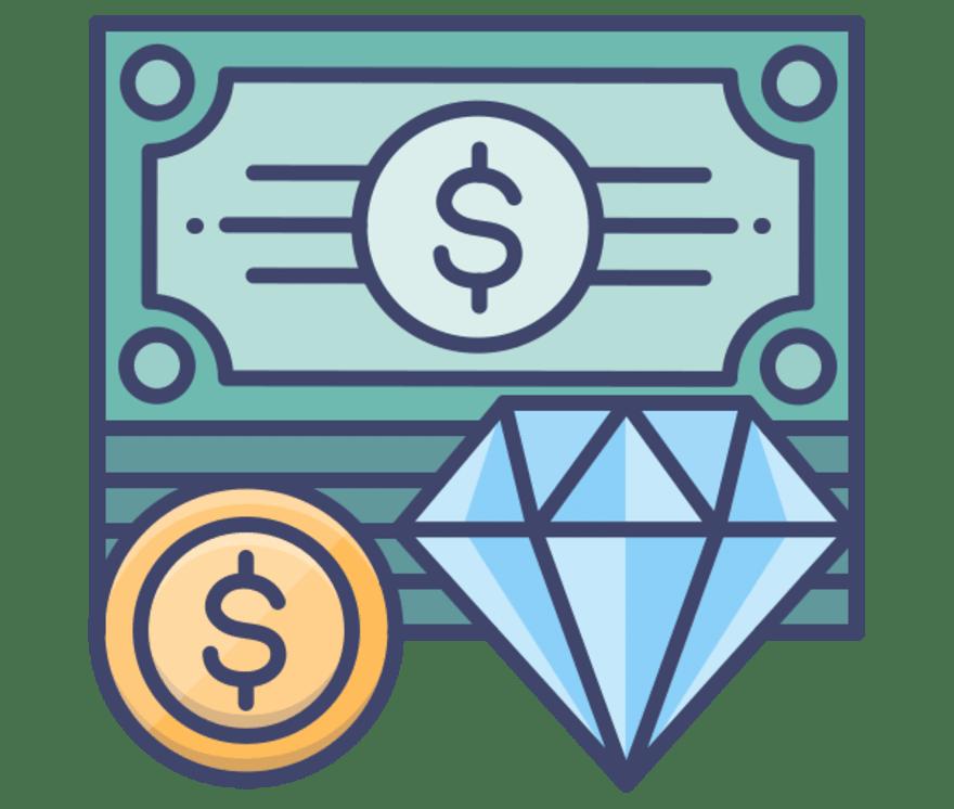 Parimad kasiinoboonused Eestis