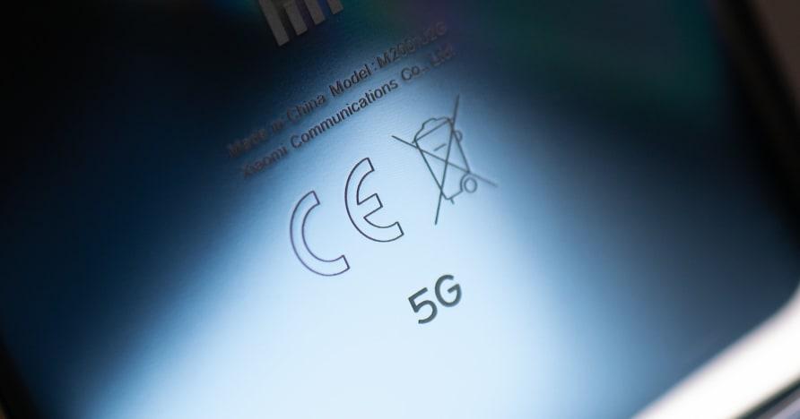 5G tehnoloogia mõju mobiilsetele kasiinomängudele