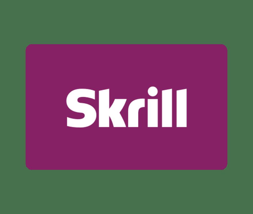 Top 74 Skrill Mobiili Casinos 2021 -Low Fee Deposits