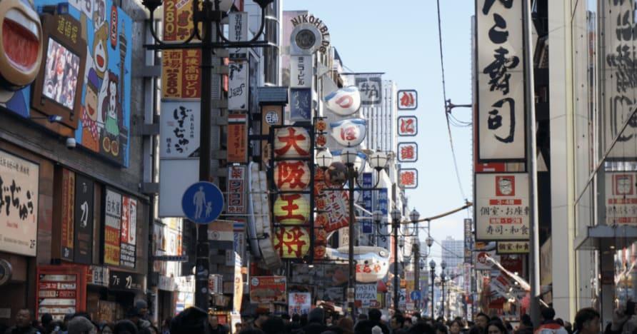 7 parimat Jaapani kihlveomängu