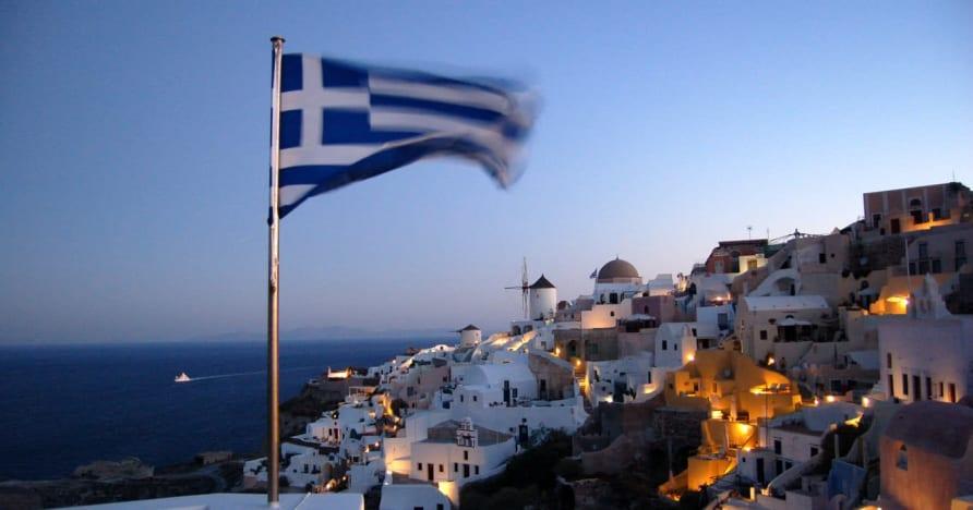 Play'n GO läheb pärast operaatori litsentsi saamist kreeka keelde