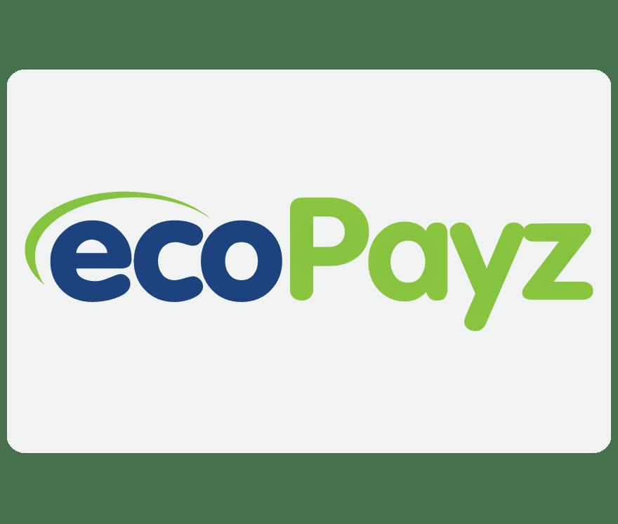 Top 79 EcoPayz Mobiili Casinos 2021 -Low Fee Deposits