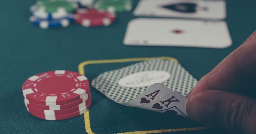 3 tõhusat pokkerinõuannet, mis sobivad suurepäraselt mobiilikasiinosse