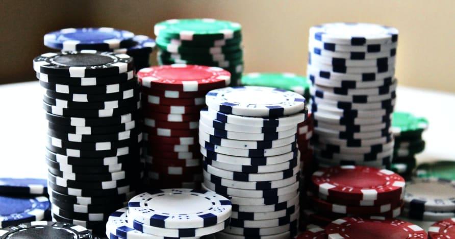 Seitse asja, mida veebimängus hasartmängude kohta teada saada
