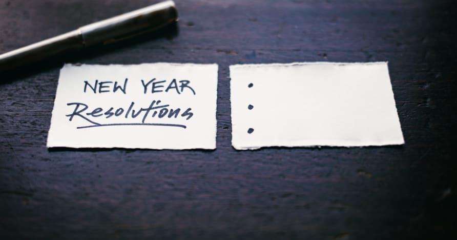 Kas austate oma uue aasta lubadusi?