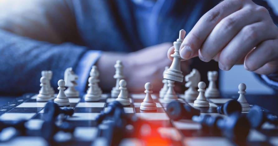 Pai Gow Poker: Kõik, mida pead teadma, et alustada