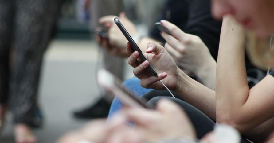 Tänapäeval populaarsete mobiilikasiinode omadused