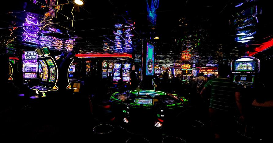 Parimad mänguautomaatide mänguautomaadid mängivad 2020. aastal