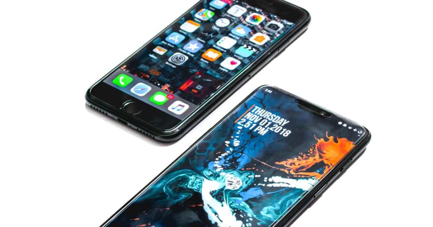 Kumb on parem: Android vs iOS Mobile Casino?