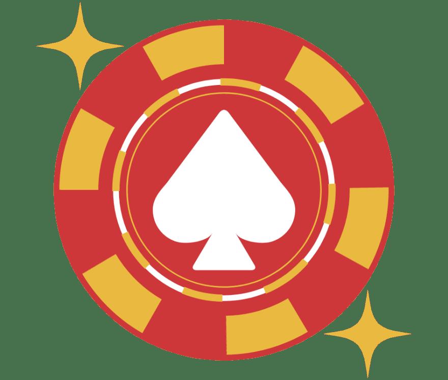 6 parimat Mobiili Casinot, mille mängude hulgas on 2021. aastal Casino War