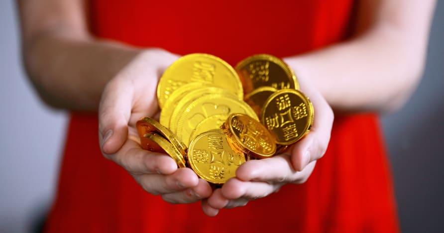 Geniaalne Bitcoin - kasiinotööstuse revolutsiooniline muutmine