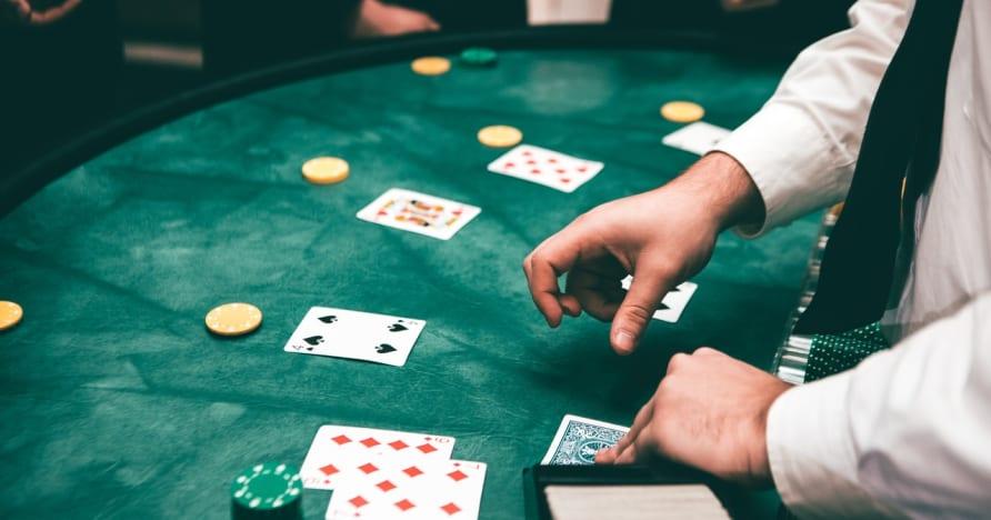 Parimad mobiilse pokkeri rakendused 2020