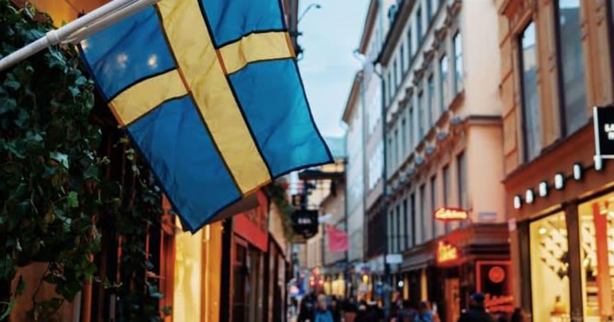 Miks Rootsis liikuvad kasiinod õitsevad