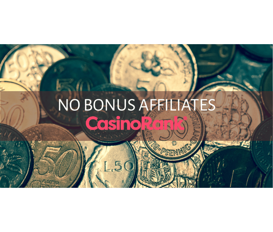 Parimad No Bonus Affiliates Mobiili Casinod