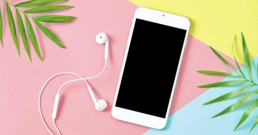 Parim mobiilikasiino valimine teie vajadustele