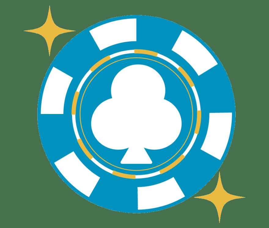 37 parimat Mobiili Casinot, mille mängude hulgas on 2021. aastal Casino Holdem