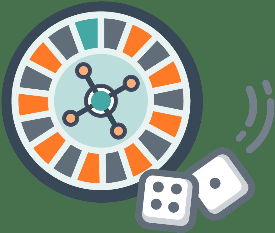79 parimat Mobiili Casinot, mille mängude hulgas on 2021. aastal Roulette