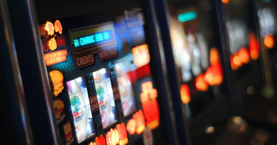 Play'n GO Roar aastasse 2021 uhiuute mänguautomaatide tiitlitega