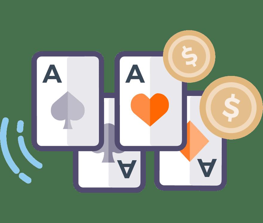 8 parimat Mobiili Casinot, mille mängude hulgas on 2021. aastal Rummy
