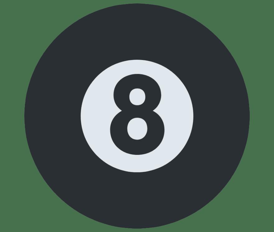 35 parimat Mobiili Casinot, mille mängude hulgas on 2021. aastal Keno