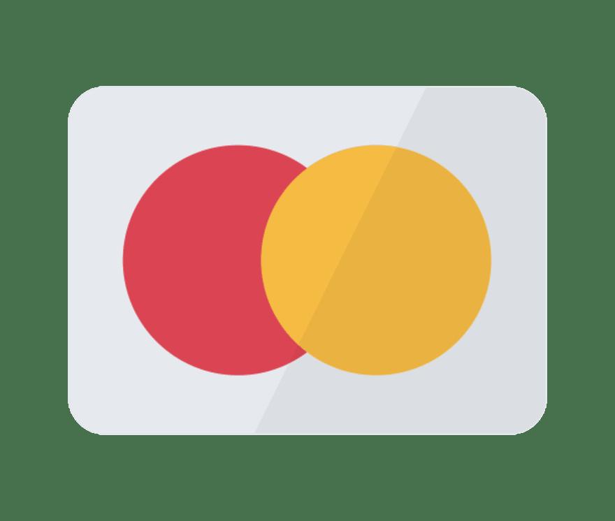Top 109 MasterCard Mobiili Casinos 2021 -Low Fee Deposits