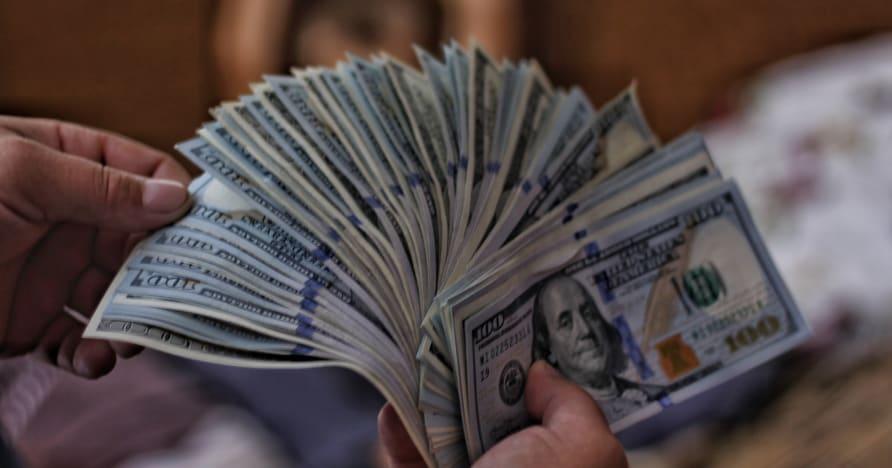 Uus-Meremaa hasartmänguturg seab uue kulurekordi