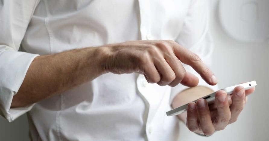 Kuidas toimivad mobiilsed kasiinomängud - parima mobiilse kasiino leidmine