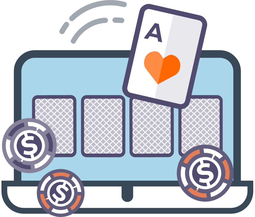 24 parimat Mobiili Casinot, mille mängude hulgas on 2021. aastal Caribbean Stud