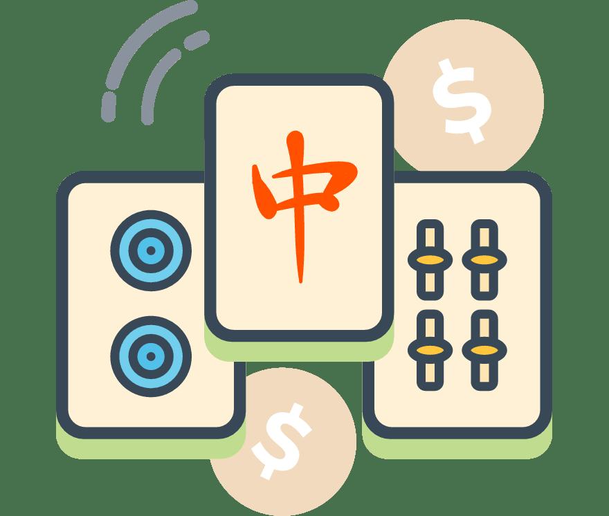 9 parimat Mobiili Casinot, mille mängude hulgas on 2021. aastal Mahjong