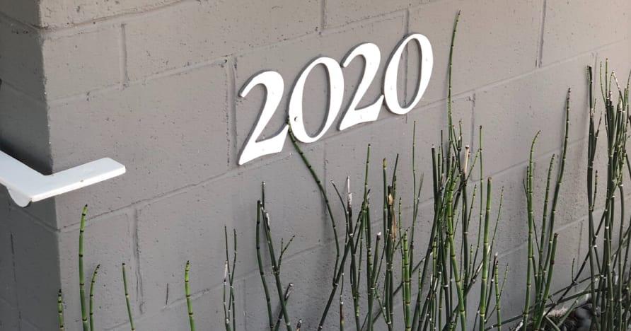 Mis 2020 kehtib Mobile Gaming Sphere