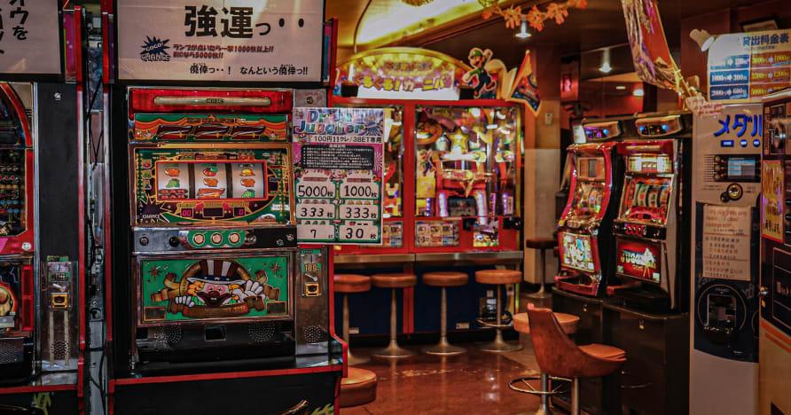 Enim meelelahutuslikke jackpotiautomaate, mida proovida 2021. aastal