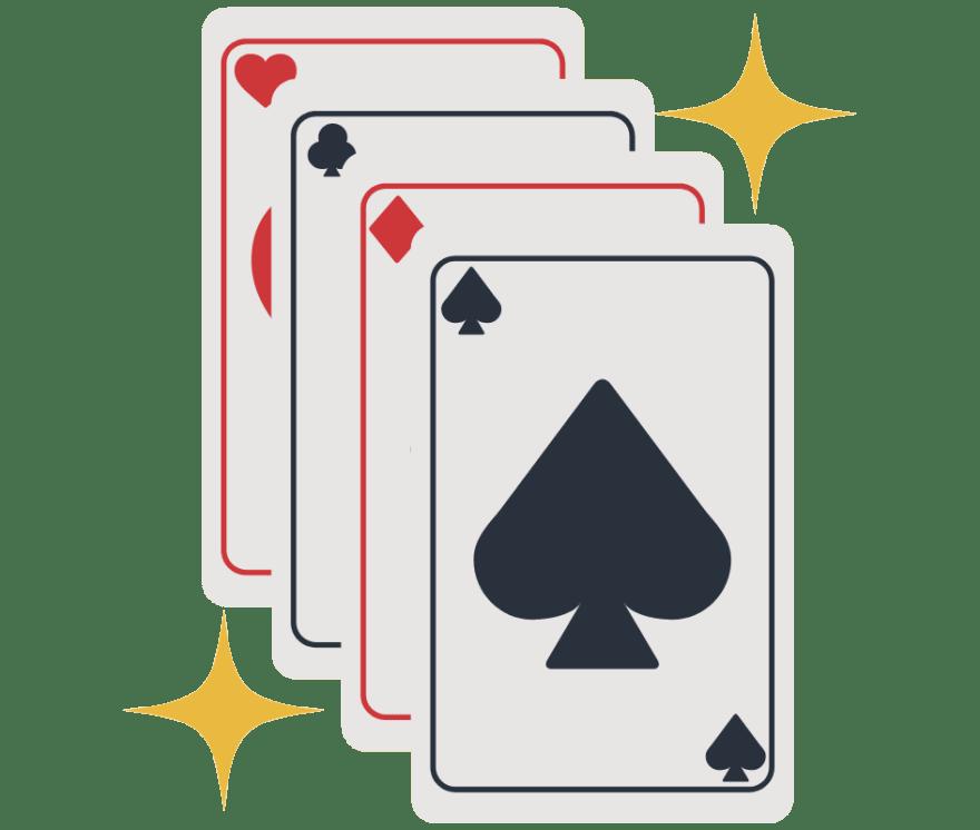 11 parimat Mobiili Casinot, mille mängude hulgas on 2021. aastal Rummy