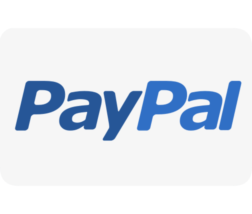 Top 9 PayPal Mobiili Casinos 2021 -Low Fee Deposits
