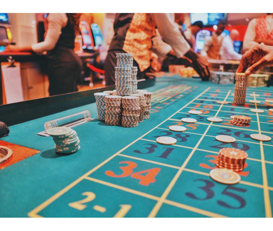 27 parimat Mobiili Casinot, mille mängude hulgas on 2021. aastal Texas Holdem