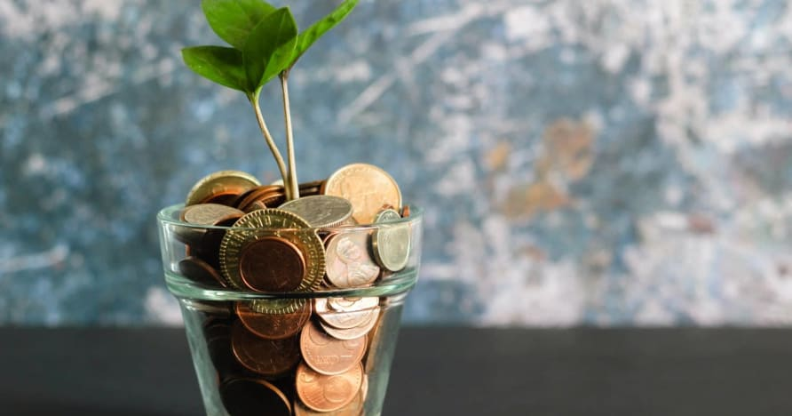 6 tõestatud raha säästmise näpunäidet hasartmängude võrgus