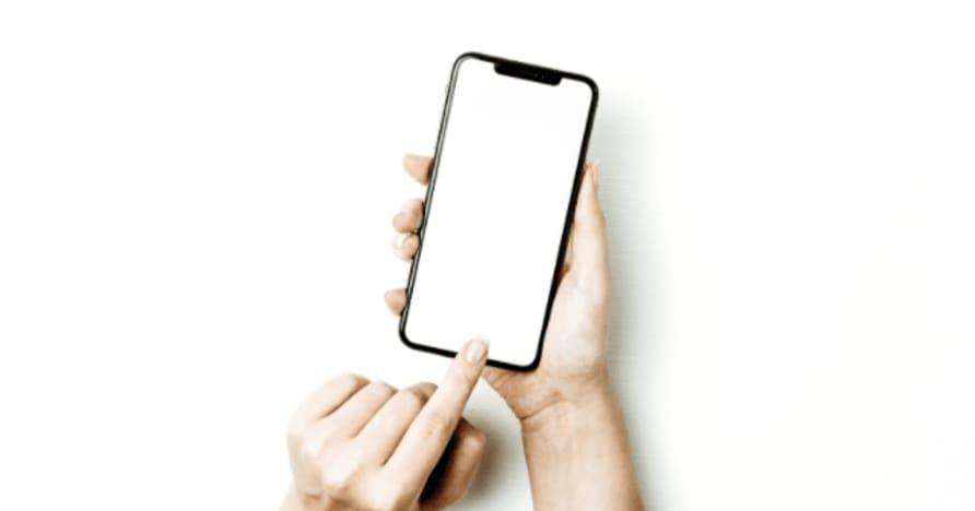 Viis parimat nutitelefoni mobiilse kasiino mängimiseks 2021. aastal
